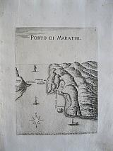 Port of Marathii.