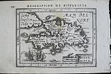 Description de Hispaniola